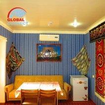 Mirzo B&B hotel in Tashkent 11