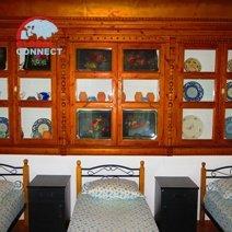 Mirzo B&B hotel in Tashkent 2