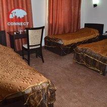 old khiva hotel in khiva 1