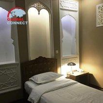 omar khayam hotel in bukhara 1