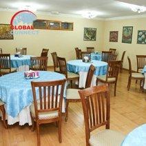 omar khayam hotel in bukhara 11