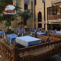 omar khayam hotel in bukhara 12