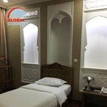 omar khayam hotel in bukhara 2