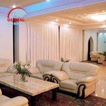 omar khayam hotel in bukhara 9