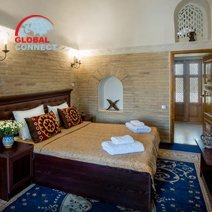 orient star hotel in khiva 4