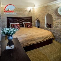 orient star hotel in khiva 5