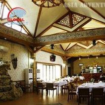 platan hotel in samarkand 11