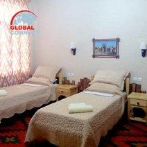 qosha darvoza hotel in khiva 1