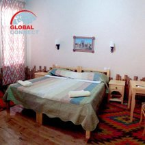 qosha darvoza hotel in khiva 5