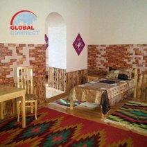 qosha darvoza hotel in khiva 7