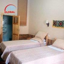 qosha darvoza hotel in khiva 8