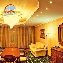 Registon Plaza hotel in Samarkand 11