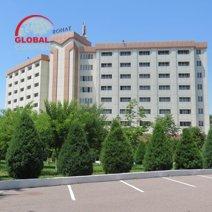 rohat hotel in tashkent