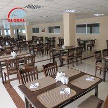 rohat hotel in tashkent 9