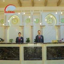 Royal Mezbon Hotel in Tashkent 11