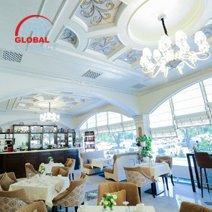 Royal Mezbon Hotel in Tashkent 12