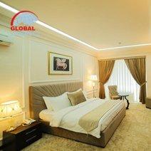 Royal Mezbon Hotel in Tashkent 4