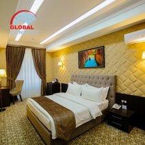 Royal Mezbon Hotel in Tashkent 5