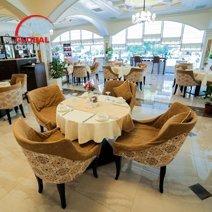 Royal Mezbon Hotel in Tashkent 6