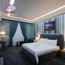 Royal Mezbon Hotel in Tashkent 8