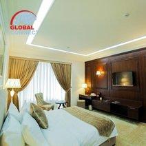 Royal Mezbon Hotel in Tashkent 9