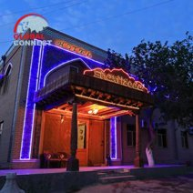 shahrizoda hotel in khiva