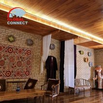 shahrizoda hotel in khiva 10