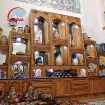 shahrizoda hotel in khiva 12
