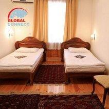 shahrizoda hotel in khiva 2