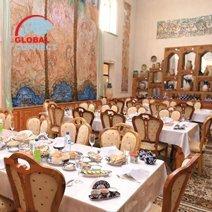 shahrizoda hotel in khiva 9