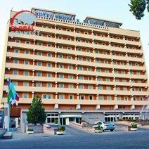 shodlik palace hotel in tashkent