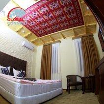 sultan hotel boutique in samarkand 12