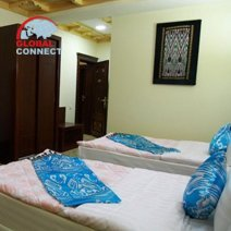 sultan hotel boutique in samarkand 4