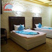 sultan hotel boutique in samarkand 6