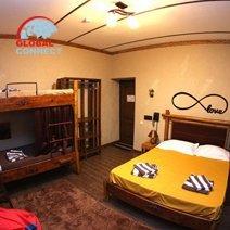 Sunrise Caravan hotel in Tashkent 5
