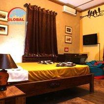 Sunrise Caravan hotel in Tashkent 7