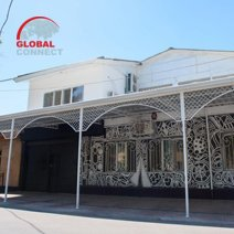 topchan hostel in tashkent