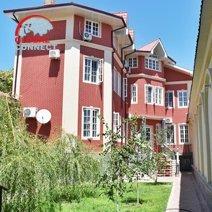 Triple hostel in Tashkent