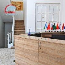 Triple hostel in Tashkent 10