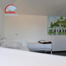 Triple hostel in Tashkent 5