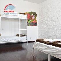 Triple hostel in Tashkent 8