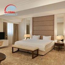 Wydlham hotel in Tashkent 1