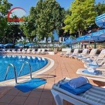 Wydlham hotel in Tashkent 10