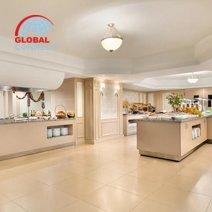 Wydlham hotel in Tashkent 11