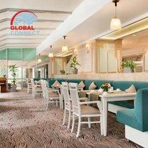 Wydlham hotel in Tashkent 7