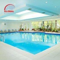 Wydlham hotel in Tashkent 8