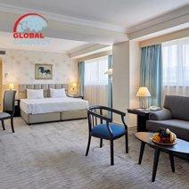 Wydlham hotel in Tashkent 9
