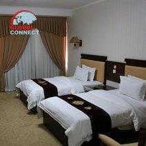 zargaron plaza hotel in bukhara 3