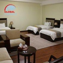 zargaron plaza hotel in bukhara 5