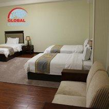 zargaron plaza hotel in bukhara 7
